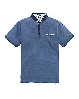 WILLIAMS & BROWN Tall Polo Shirt