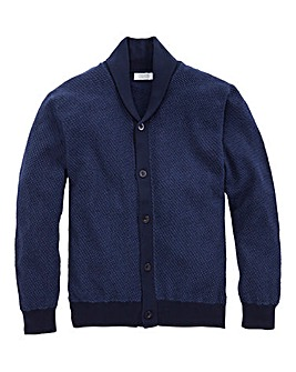 WILLIAMS & BROWN Mighty Cardigan