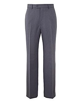 WILLIAMS & BROWN LONDON Rib Trousers31in
