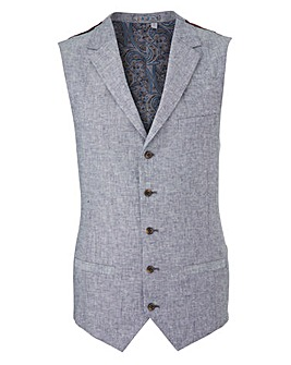 WILLIAMS & BROWN Mighty Waistcoat