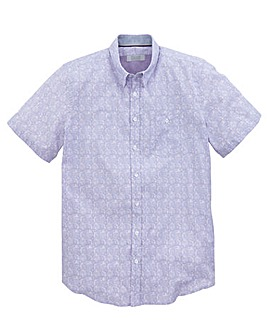 WILLIAMS & BROWN Mgty Short Sleeve Shirt