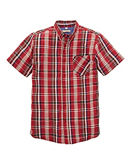 WILLIAMS & BROWN Short-Sleeve Shirt