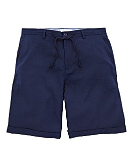 WILLIAMS & BROWN Mighty Linen Mix Short