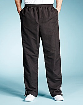 Unisex Lined Leisure Trouser 31in
