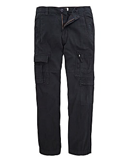 WILLIAMS & BROWN Cargo Trousers 27in