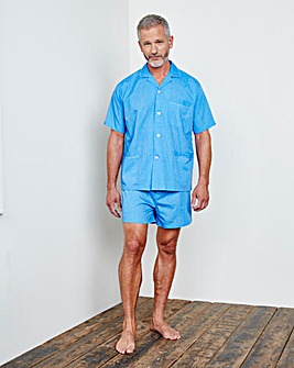 Capsule Pyjama/Shorts Set