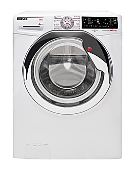 Hoover 9kg 1400rpm Washing Machine