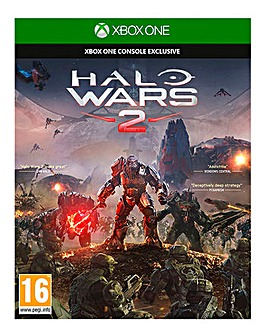 XBox One Halo Wars 2