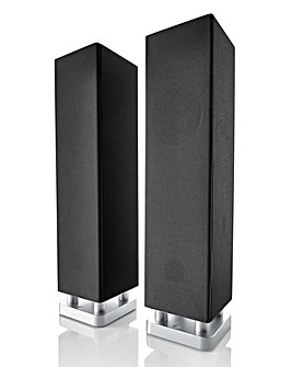 Bluetooth Stereo Speaker Pair