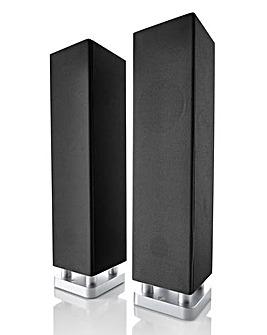 Bluetooth Stereo Speaker Pair