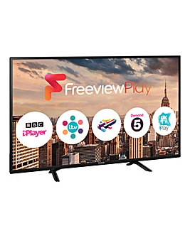 Panasonic Smart Freeview 40inch TV