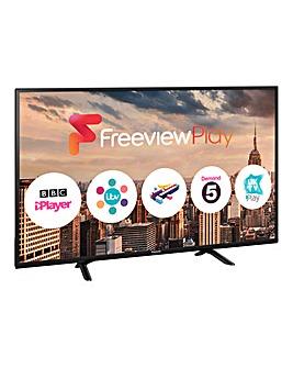 Panasonic Smart Freeview 40inch TV