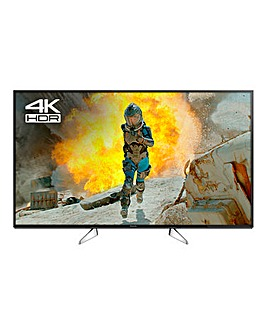 Panasonic 4K Smart Freeview HDR 49 inch