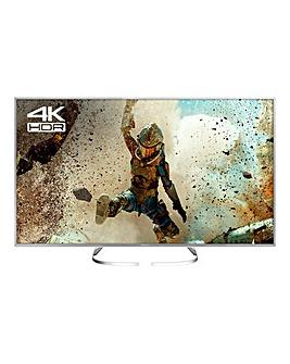 Panasonic 4K Smart HDR 1600 Hz 50 inch