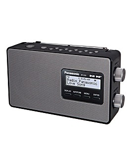 Panasonic Portable DAB Radio