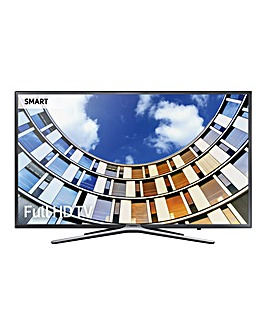 Samsung HD Smart 43 Inch TV