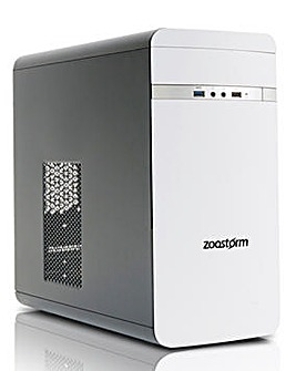 Zoostorm i5 8GB, 1TB Win 10 Desktop PC