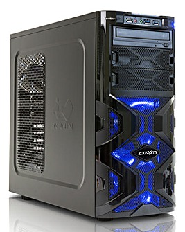 Stormforce Tornado i5, 8GB Gaming PC
