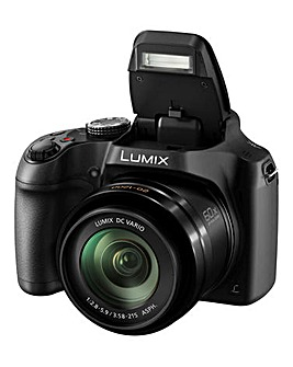 Panasonic 4k Bridge Camera