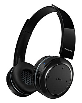 Panasonic Overhead NFC Headphones