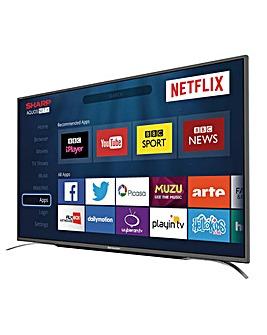 SHARP 49 Inch HD SMART TV