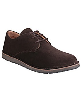 Hush Puppies Irvine Lace up Shoe