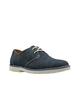 Clarks Jareth Walk Shoes