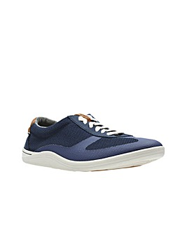Clarks Mapped Vibe Shoes