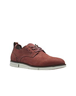 Clarks Trigen Lace Shoes