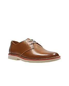 Clarks Jareth Walk Shoes