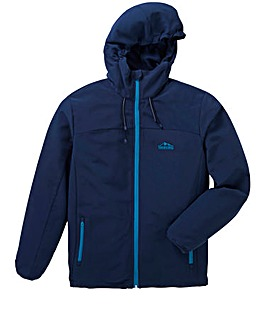 Snowdonia Lightweight Softshell Jacket