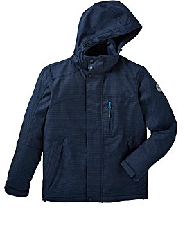 Snowdonia Soft Touch Padded Jacket