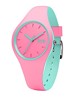 Ice Watch Duo Small Watch - Pink
