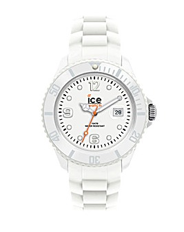 Ice Watch Forever Unisex Watch - White