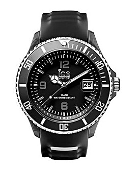 Ice Watch Sporty Unisex Watch - Black