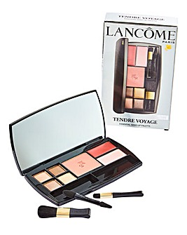 Lancome Tendre Voyage Make Up Palette