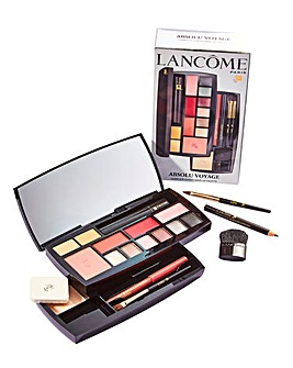 Lancome Absolu Voyage Complete Palette