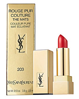 YSL Rouge Rock Lipstick