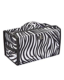 Roo Beauty Double-it cosmetic case