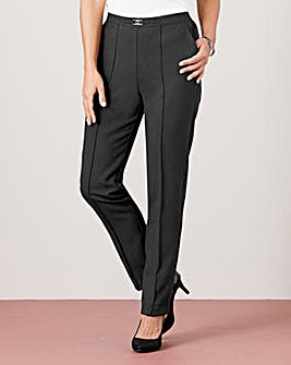 Pull on Trouser with Snaffle Short