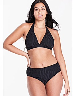 Simply Yours Halter Neck Bikini Top
