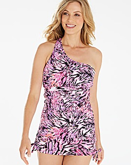 Magisculpt One Shoulder Swimdress