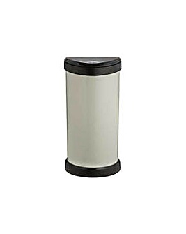 Curver 40 Litre Touch Top Kitchen Bin