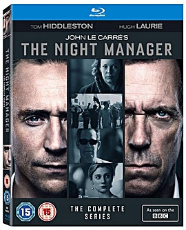 Night Manager