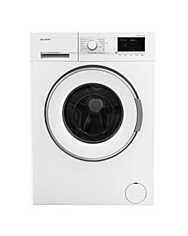 Sharp 8kg Washing Machine