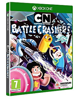 Cartoon Network Battle Crashers XboxOne