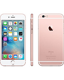 iPhone 6s 128GB Bundle