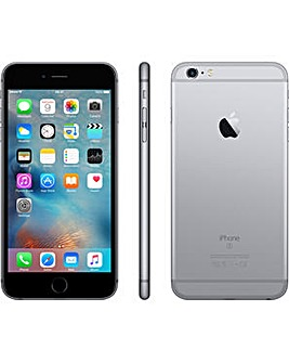 iPhone 6s Plus 128GB Bundle