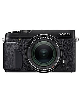 Fujifilm X-E2S System Camera