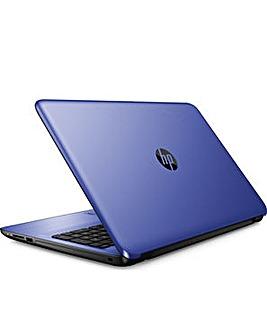 """HP 15.6"""" AMD 4GB 1TB Windows 10 Laptop"""